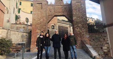 Chianciano Terme: eletto il nuovo direttivo della Proloco. Presidente Danilo Domenico Ammaturo. Vicepresidente Danila Piccinelli