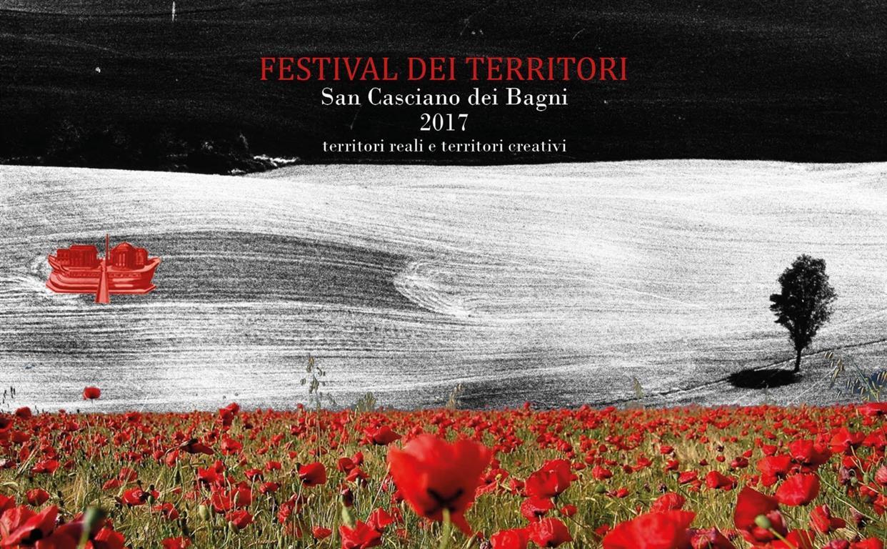 """San Casciano dei Bagni : dal 7 al 10 settembre il """"Festival dei ..."""