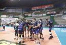 Volley: Coronavirus, laFederazione Italiana Pallavolo ha decretato la conclusione definitiva di tutti i campionati pallavolistici di ogni serie e categoria