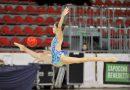 Arezzo: Gaia Tavarnesi convocata per l'allenamento collegiale nazionale Junior.La giovane atleta della Ginnastica Petrarca è rientrata nel gruppo delle migliori italiane del 2006-2007