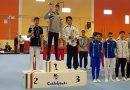 Arezzo: Tito Mariottini conquista le finali nazionali di ginnastica artistica
