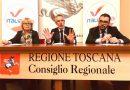 """Toscana : aeroporto di Firenze; gruppo consiliare 'Italia Viva incontra i sindacati, """"la questione occupazionale è strettamente legata allo sviluppo di Peretola e alla nuova pista"""""""