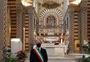 Cortona : una messa e una bandiera per la Patrona Santa Margherita
