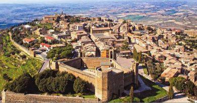 Montalcino: manutenzione in località Osservanza.I lavori di AdF giovedì 29 aprile dalle 9 alle 13