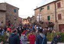 Murlo: un Carnevale pieno di allegria con le sfilate di Vescovado e Casciano