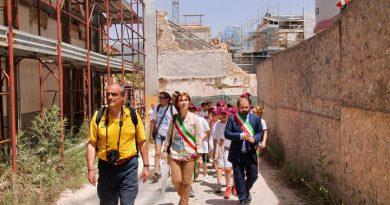 Torrita di Siena e Sant'Eusanio Forconese : due realtà distanti circa 300 km ma accomunate da una bella storia di amicizia e di solidarietà