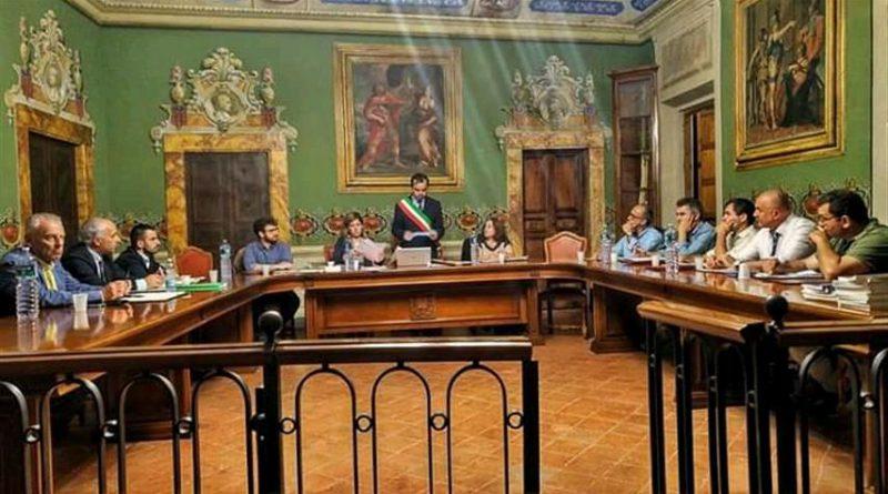 Cetona: sindaco Cottini assegna deleghe agli assessori e incarichi a consiglieri comunali