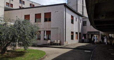 Arezzo: più veloce entrare all'Ospedale San Donato .Due sistemi certificati di controllo automatico del Green Pass donati dall'azienda PM Allarmi