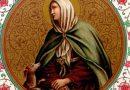 Cortona celebra santa Margherita
