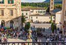 """""""Wake up"""" Sarteano: 80 appuntamenti da luglio a settembre .Parte l'estate sarteanese con tanti appuntamenti all'aperto e una ricca offerta culturale, grazie al coinvolgimento di associazioni e imprenditori, sempre nel massimo della sicurezza."""