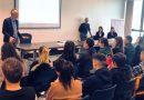 Siena:Servizio Civile; l'Azienda USL Toscana sud est si presenta ai nuovi volontari