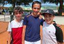 Arezzo: sei squadre del Tennis Giotto in campo nei campionati regionali