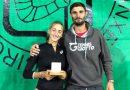 Arezzo:Matilde Mariani vince il doppio al torneo internazionale di Sanxenxo
