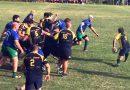 Arezzo: la Union Rugby debutta con un successo. La neonata formazione ha vinto 24-15 con l'Elba Rugby nel primo turno del campionato di C1