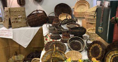 """Montepulciano: dal 19 al 22 aprile la 64° mostra dell'artigianato """"ArtEArti"""""""