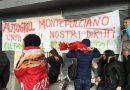 Montepulciano: vertenza Autogrill ; domani lunedì 14 incontro in Regione con istituzioni, sindacati, azienda. In lotta i lavoratori