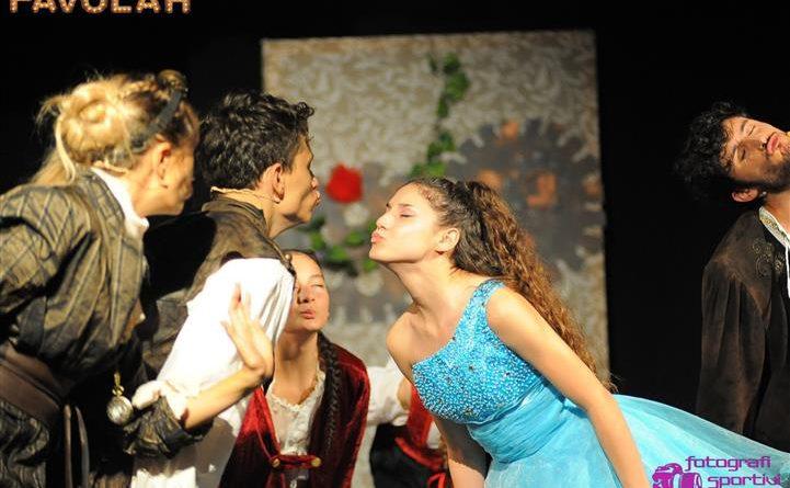 Torrita di Siena:Favolah, il musical vincitore del premio PrIMO 2019, approda al teatro degli Oscuri