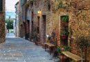 Finanziati i lavori di riqualificazione nei centri storici di Trequanda e Castelmuzio