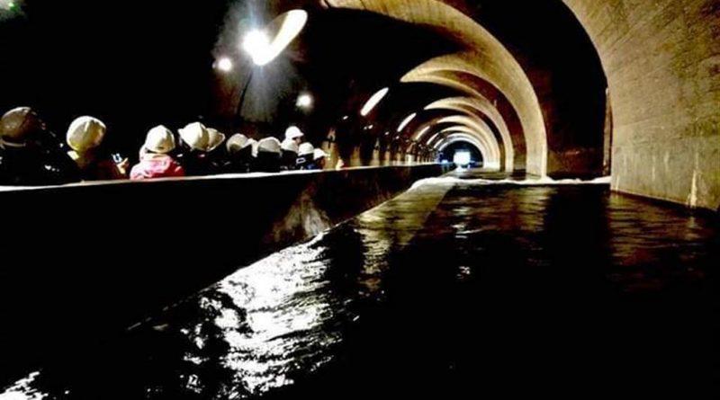 Castiglione d'Orcia: depurazione e interventi di Acquedotto del Fiora su tutto il territorio per oltre 3 milioni di euro