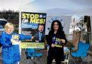 """Lega: Bellotti (commissario Lega Toscana), """"in due giorni abbiamo raccolto oltre quattordicimila firme contro il MES nei tanti gazebo presenti in tutte le province della regione e rilasciato 500 nuove tessere"""""""