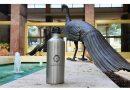 Chianciano: il comune contro la plastica e l'utilizzo di bottiglie monouso consegna ai ragazzi e ai dipendenti comunali borracce in alluminio riutilizzabili