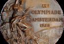 Asciano:dal 15 dicembre 2018 al 31 dicembre 2019 l'esposizione dedicata all'artista Giuseppe Cassioli che disegnò la medaglia per le Olimpiadi di Amsterdam 1928 e che restò in uso fino a Sidney 2000