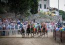 Castiglion Fiorentino: al via il concorso per la realizzazione del Drappo Palio dei Rioni 2020