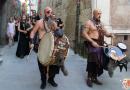 A Pitigliano la Festa della Contea. Da giovedì 22 a sabato 24 agosto nel centro storico, tante iniziative per rievocare il periodo rinascimentale