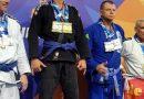 Siena :Leonardo Pizzichi è Campione d'Europa di Brazilian Jiu Jitsu