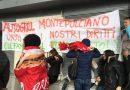 """Montepulciano: vertenza dipendenti Autogrill; comune chiede, ottenendo immediata disponibilità, """"tavolo"""" di crisi aziendale presso la Regione Toscana . Trentanove dipendenti in cassa integrazione"""