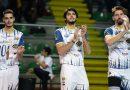 Volley : con Rocco Panciocco Emma Villas Aubay Siena completa il reparto schiacciatori