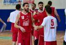 Basket: la San Giobbe Chiusi ha ancora tre partite prima della sosta natalizia