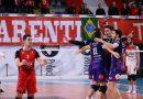 Volley: la Emma Villas Aubay Siena sbanca Santa Croce sull'Arno (1-3).Tre punti preziosissimi per la squadra di coach Graziosi al PalaParenti