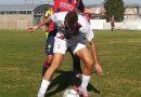 Calcio: serie D; Sinalunghese, terza sconfitta di fila.Il Montevarchi passa al Carlo Angeletti con un gol di Biagi