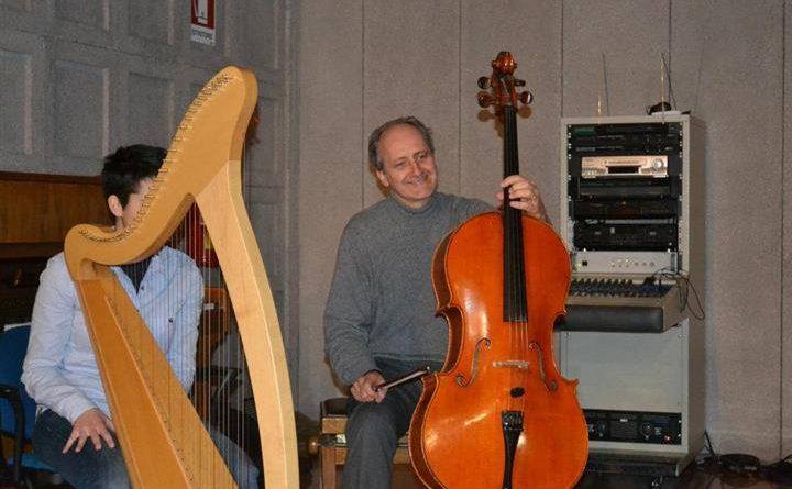 Siena: al Franci seminario dedicato alla musicoterapia