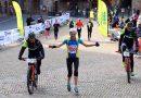 Terre di Siena Ultramarathon: monitoraggio cardiologico dei partecipanti